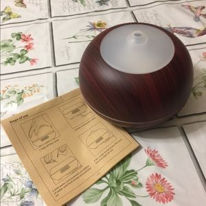 Other - Essential oil diffuser